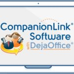 CompanionLink の使い方