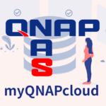 外出先からNASに接続するための環境設定